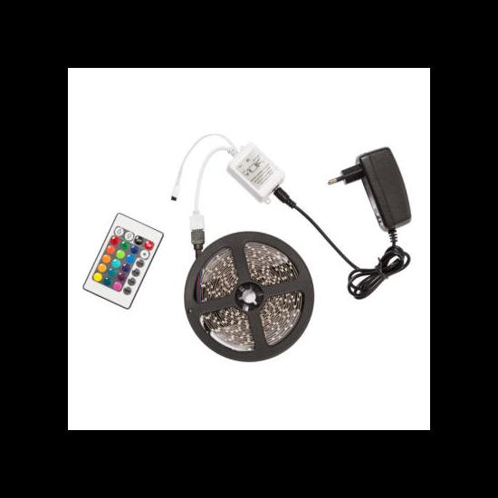 AURORA programozható, színes LED szalag