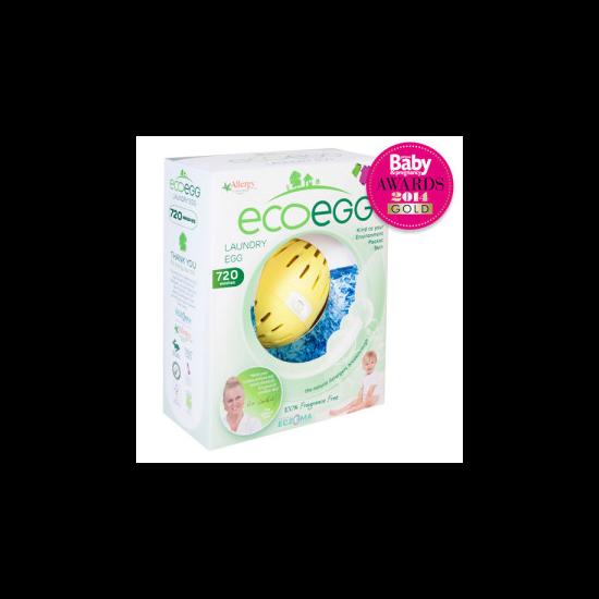 Ecoegg mosótojás - 720 mosásra, illatmentes