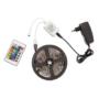 Kép 1/4 - AURORA programozható, színes LED szalag