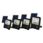 Kép 1/3 - Napelem paneles LED reflektor - 20W